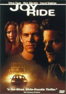 Скачать бесплатно: Ничего себе поездочка / Joy Ride (2001) DVDRip