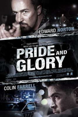 Гордость и слава / Pride and Glory (2008) DVDScr
