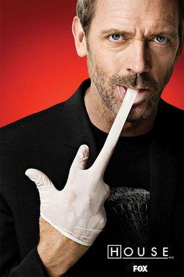 Cкачать бесплатно : Доктор Хаус / House M.D. / Сезон 5 (2008) HDTVRip