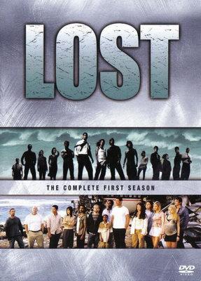 Остаться в живых 1 (25 серий из 25) / Lost 1 / 2004 / DVDRip