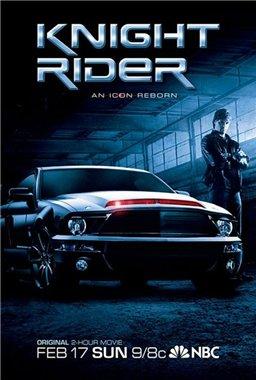 Рыцарь дорог / Knight Rider (2008) HDTV-RIP